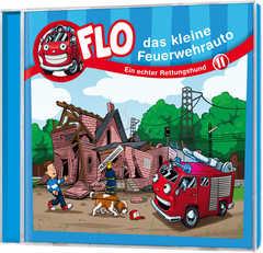 CD: Ein echter Rettungshund - Flo (11)