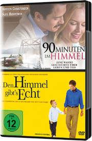Doppel-DVD Den Himmel gibt's echt / 90 Minuten im Himmel