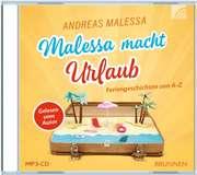 Malessa macht Urlaub - Hörbuch MP3