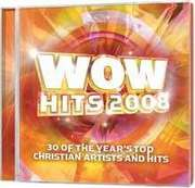 2-CD: WoW Hits 2008