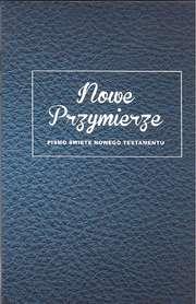 Polnisches Neues Testament (nur Bibeltext)
