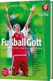 Fußball Gott