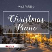 CD: Christmas Piano
