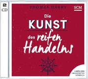 2CD-MP3: Die Kunst des reifen Handelns - Hörbuch (MP3)