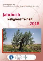 Jahrbuch Religionsfreiheit 2018