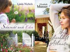 Roman-Paket 1: Sehnsucht nach Eden/Eine Freundschaft in Atlanta