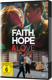 DVD: Faith, Hope & Love