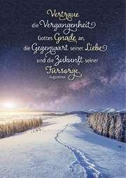 Postkarten: Vergangenheit Gottes 12 Stück