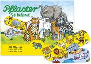 """Pflaster """"Zootiere"""""""