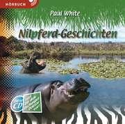 Nilpferd-Geschichten - Hörbuch MP3