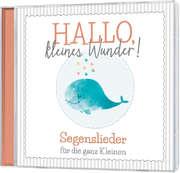 CD: Hallo, kleines Wunder!
