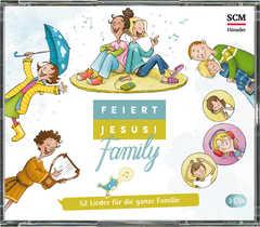 3CD: Feiert Jesus! Family
