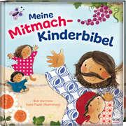 Meine Mitmach-Kinderbibel