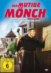DVD: Der mutige Mönch