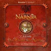 Hörbuch: Das Wunder von Narnia - Fantasy-Edition