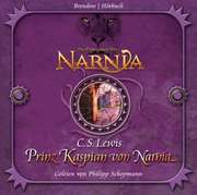 Prinz Kaspian von Narnia - Fantasy-Edition