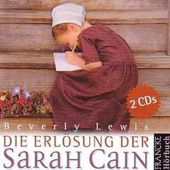 Die Erlösung der Sarah Cain - Hörbuch