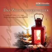 CD: Das Weihnachtswunder