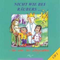 CD: Nicht wie bei Räubers ... 1