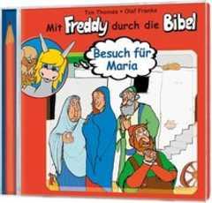 CD: Besuch für Maria