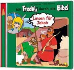 CD: Linsen für Jakob