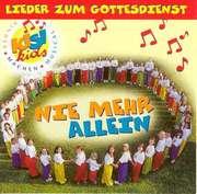 CD: Nie mehr allein