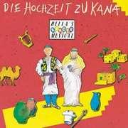 Playback-CD: Die Hochzeit zu Kana