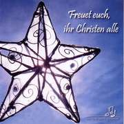 CD: Freuet euch, ihr Christen alle