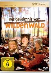 DVD: Das Geheimnis vom Wildenwald