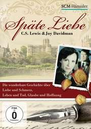 DVD: Späte Liebe - C. S. Lewis