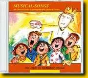 Nicht wie bei Räubers? Musical-Lern-CD 10er Pack