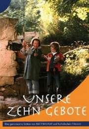 DVD: Unsere Zehn Gebote