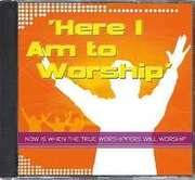 2-CD: Here I Am To Worship