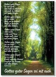 Postkarten: Gottes guter Segen, 12 Stück