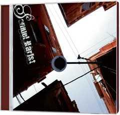 CD: Crossroads