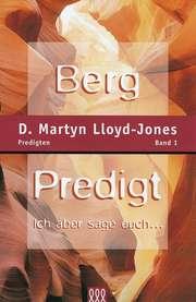 Bergpredigt - Band 1