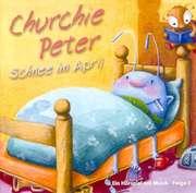 Churchie Peter - Schnee im April (3)