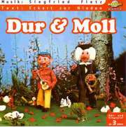 CD: Dur & Moll