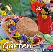 Gärten 2018