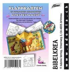 CD-ROM: Klappkarten - AT