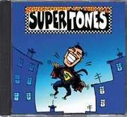 CD: Adventures Of The O. C. Supertones