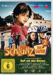 DVD: Der Schlunz - Die Serie 2