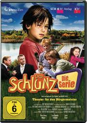 DVD: Der Schlunz - Die Serie 3