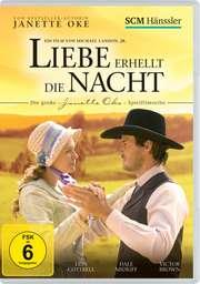 DVD: Liebe erhellt die Nacht