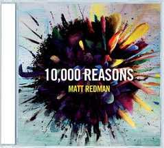 CD: 10.000 Reasons