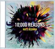 CD: 10.000 Reasons