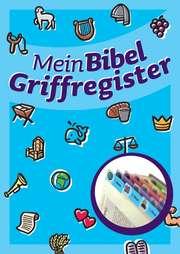 Mein Bibel-Griffregister (für Kinder)