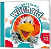 CD: Geschichten mit Willibald