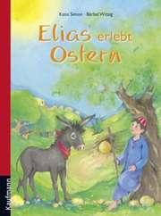 Elias erlebt Ostern