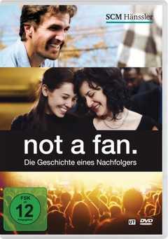 DVD: not a fan.